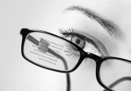 Okulary ochronne korekcyjne